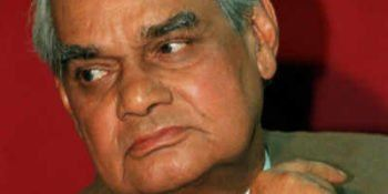 Atal Bihari Vajpayee Whose Stories Always Had A Sting In The Tail