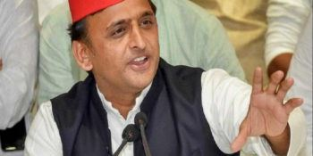 SP activists should put all efforts to wipe out BJP in 2019: Akhilesh