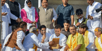 Rahul Gandhi A Kashmiri Brahmin, Have Record Of Ancestry, Claims Priest