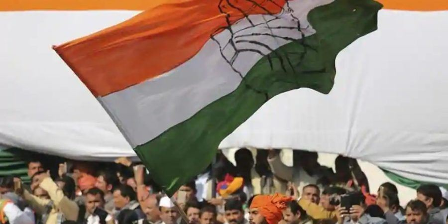 Assembly Elections 2018-Congress Releases 2nd List of Candidates for MP Polls
