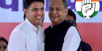 Rajasthan assembly elections 2018: Sachin Pilot , Ashok Gehlot among 152 in Congress first list of candidates