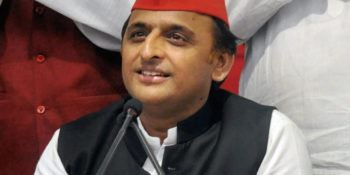 Samajwadi Party chief Akhilesh Yadav, NDA ally go lyrical to slam UP government for renaming