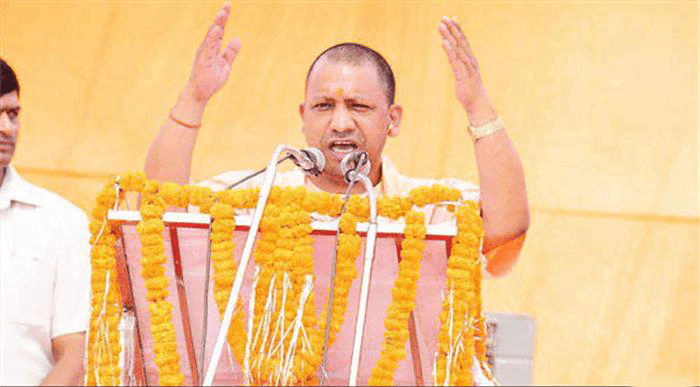 Why Yogi Adityanath Has Been Away From UP For 20 Days This Month