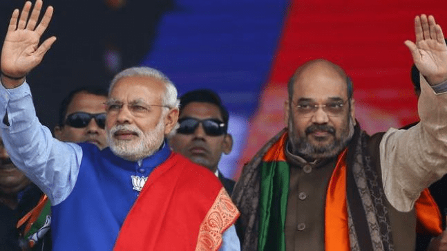 Bharatiya Janata Party bets on new conquests in 2019 poll after losses