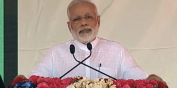 Narendra Modi likely to lay foundation of projects in UP