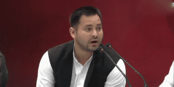Tejashwi hints RJD may not dump Congress in Bihar for 2019
