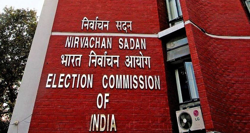 JK Assembly Election: 3-member team meets chief election commissioner