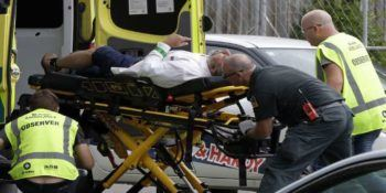 New Zealand: 49 people killed in terrorist attack in Christchurch, Australian citizen is attacker
