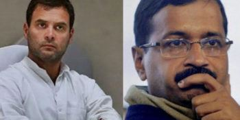 Congress, AAP Seal Alliance in Not Just Delhi But Also Haryana