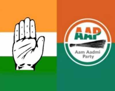 Will fight alone in Delhi without AAP: Congress