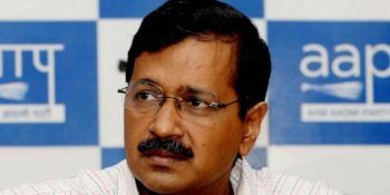 Delhi court stays NBWs against Kejriwal, others
