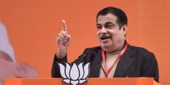 Nagpur believes Nitin Gadkari could be PM - if not now, then surely someday
