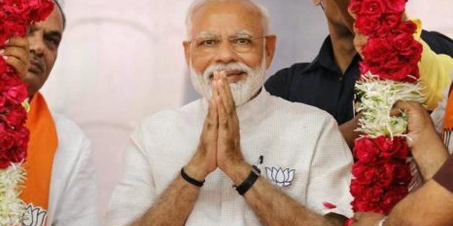 Opposition alliance will fail in their mission: PM Modi