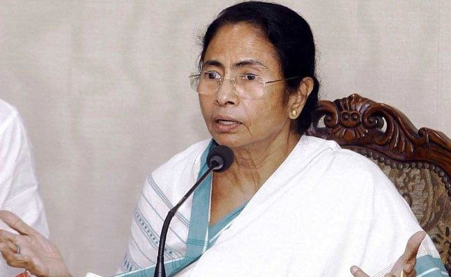 Trinamool Congress will help structure the following govt and Modi will be driven out of intensity: Mamata