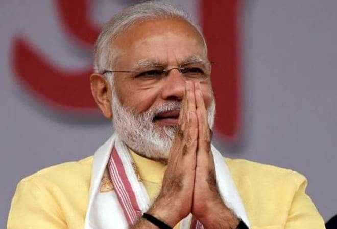 'Individuals have made up their psyches, they need Modi govt once more,' says PM