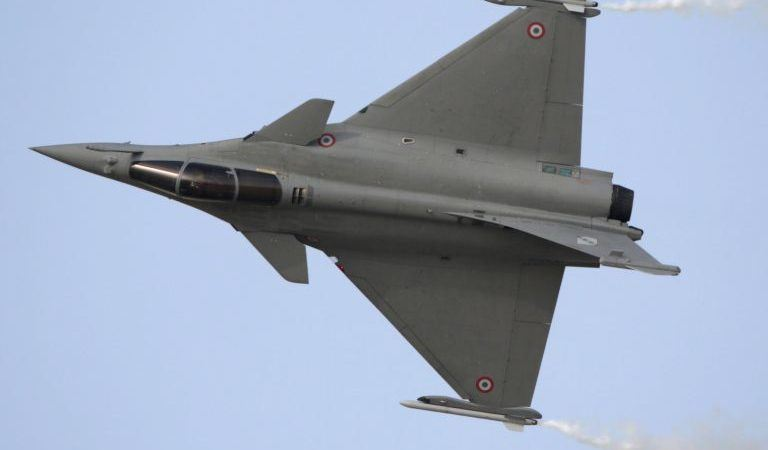 SC Admits 3 'Mystery' Docs as Evidence in Re-Examining Rafale Order