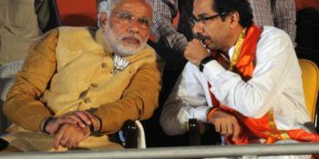 It's not possible for anyone to counter PM Modi for next 25 years-Shiv Sena