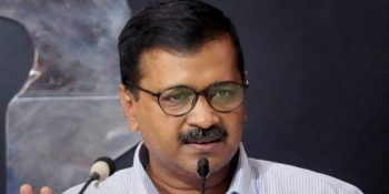 Does majority rule government mean purchasing other gathering's MLAs Modi Ji, asks Kejriwal