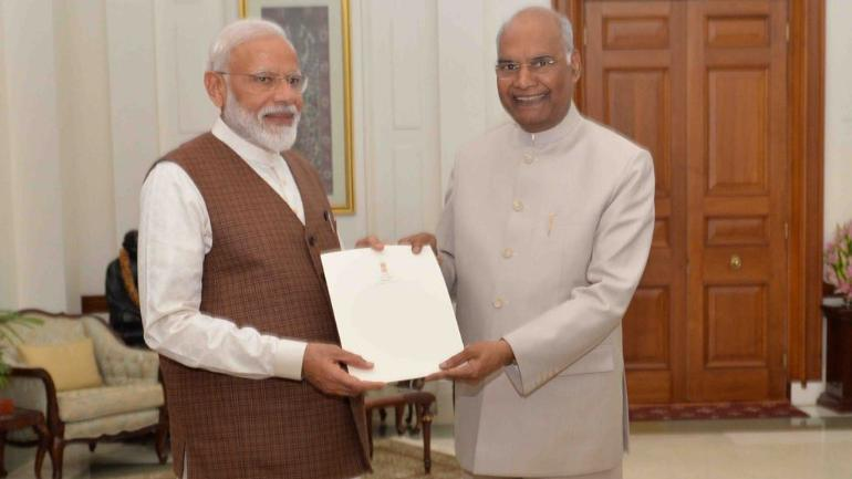 In 'special invitees' to Modi's swearing-in, a message to Mamata