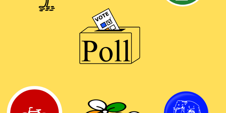Leave Poll 2019: Exit Poll Projections by Pollsters in 2009