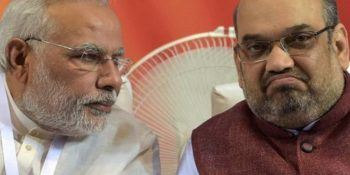 SC rejects request against EC clean chit to PM Modi, Amit Shah
