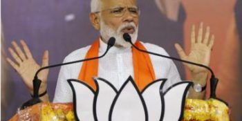 'Chosen as PM, however specialist for you': PM Modi to BJP