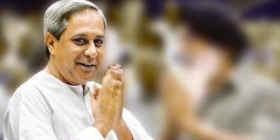 Naveen Patnaik Takes Oath as Odisha CM for Fifth Consecutive Term