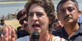 Will Congress hurt BJP's vote share in UP? This is what Priyanka Gandhi