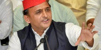 Akhilesh terms Scheduled Tribe student's suicide as murder of Constitution