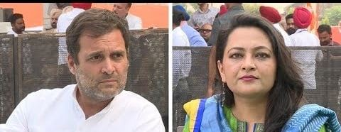 Whether Vadra or Rafale, Corruption Must Be Investigated: Rahul Gandhi
