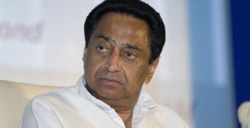 Is it time for Kamal Nath to clear path for Jyotiraditya Scindia in MP?