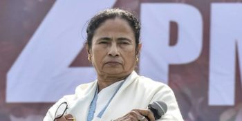 Mamata attacks EC over ceasing battling in WB early, says survey body acting