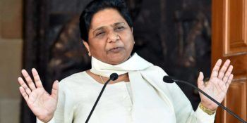 Mayawati pummels PM Modi for comments on Bhimrao Ambedkar