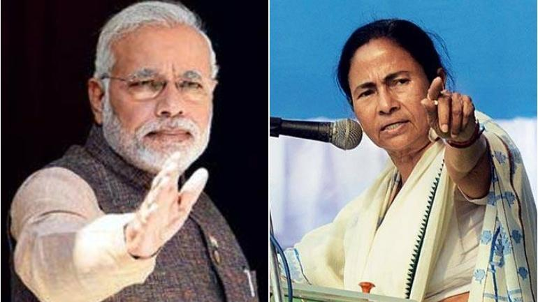 Bengal's Shadow Over Modi Will Loom Large, Long After Polls End