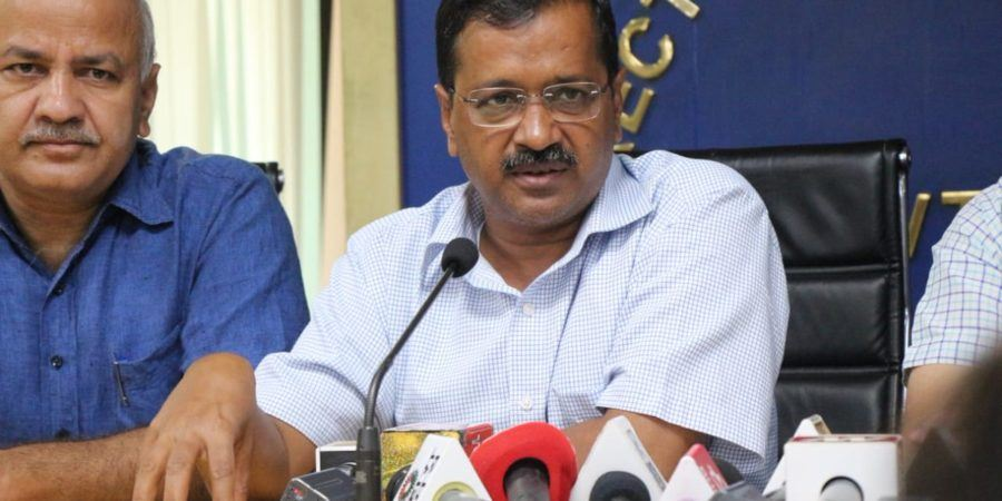 Free transport, metro rides for ladies in Delhi: Arvind Kejriwal