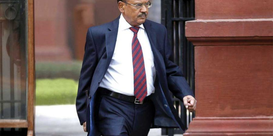 National Security Adviser Ajit Doval gets an overhaul, will hold bureau rank