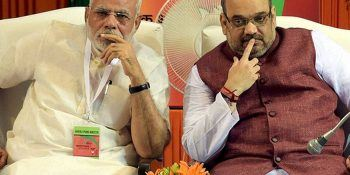 Stung by Jharkhand Debacle, Why BJP Needs to Alter Its