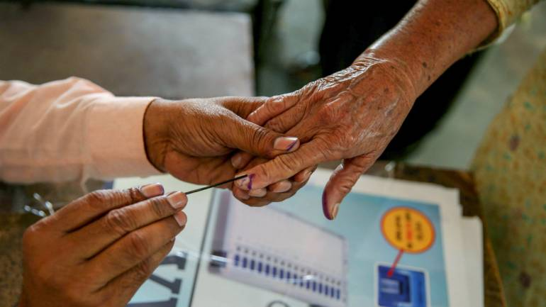 Karnataka: Voting begins for by-election in 15 constituencies