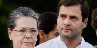 Meet Sonia, Rahul Gandhi Day After Cabinet Expansion